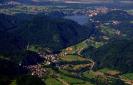 Bohinjska Bela-selo gdje je snimana serija Jelenko